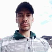 Игорь 33 Усть-Ордынский