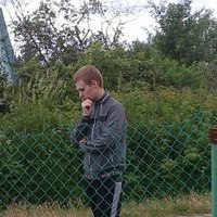Дмитрий, 24 года, Водолей, Кириши