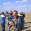 Олег, 47, г.Кузнецк