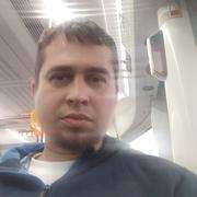 Александр Щербаков 37 лет (Телец) на сайте знакомств Santo domingo