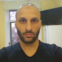 Рашад, 41 год, Телец, Москва