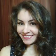Дарья 26 Костомукша