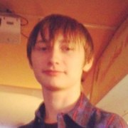 Дмитрий 24 Омск