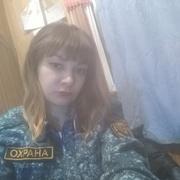 Ирина Голубева 27 Чита