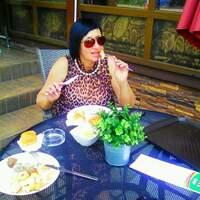 Марина, 50 лет, Овен, Москва