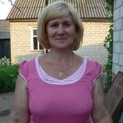 людмила 64 года (Лев) Россошь