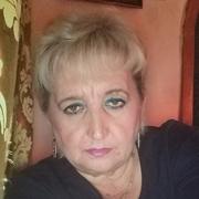 Начать знакомство с пользователем Наташа 57 лет (Телец) в Дальнереченске