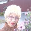 галина, 62, г.Севск