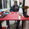 Mukhammed, 21, Cherkizovo