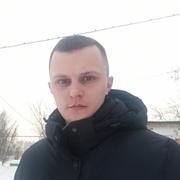 Александр Дементьев 30 Красный Яр