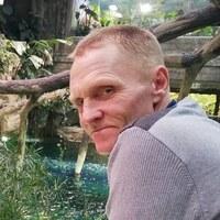 Олег, 46 лет, Водолей, Могилёв