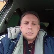 Алексей 36 лет (Овен) хочет познакомиться в Чухломе