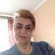 Ирина Бугаева 58 Купянск