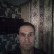 Сергей 41 Сыктывкар
