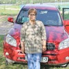 Цветочная соната Нина, 53, г.Жлобин