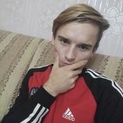 Евгений Бергер 24 Дзержинск