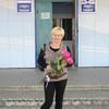 Марина, 48, г.Лесозаводск