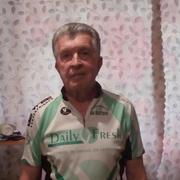 Николай Охапочкин 67 Магнитогорск