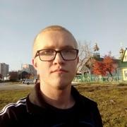 Антон Хлынов 20 Белорецк