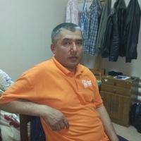 Осимжон, 51 год, Скорпион, Екатеринбург