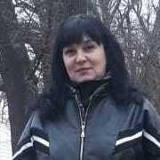 Ирина Гаврилова 52 Краснодар