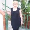 lydmila, 57, г.Вена