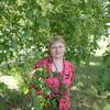 Татьяна Захарова, 61, г.Горняк