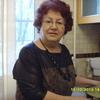 Света, 65, г.Ярославль