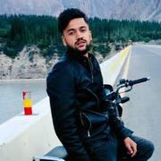 Munna 19 лет (Овен) Исламабад