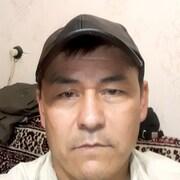 Ганжа омон Омонов 45 Нижний Новгород