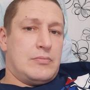 Денис 39 лет (Рыбы) Снежногорск