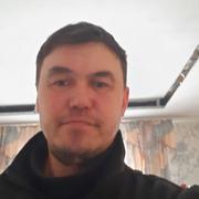 Макс 42 года (Водолей) Горно-Алтайск