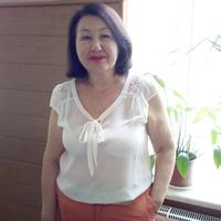 Галина, 64 года, Рыбы, Запорожье