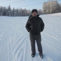 Игорь Сажаев, 52 года, Водолей, Железногорск-Илимский