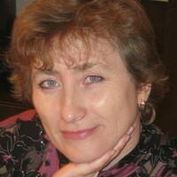 Светлана, 53 года, Весы, Лянтор