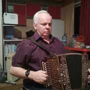 Андрей Андреевич 65 Кокшетау