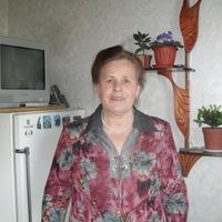 Лидия, 80 лет, Телец, Москва