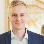 Андрей Федоткин 27 Обнинск