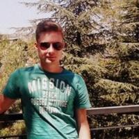 Павел, 27 лет, Телец, Новосибирск