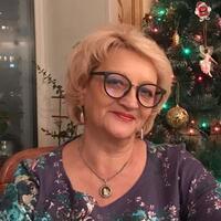 Татьяна, 60 лет, Рак, Новосибирск
