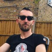 Tony 30 Лондон
