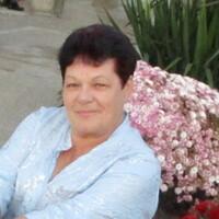 юлия, 76 лет, Рак, Санкт-Петербург
