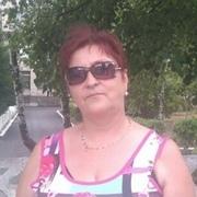 Валентина 64 Мозырь