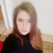 Анастасия 23 Новосибирск