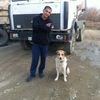 Дилшод, 40, г.Краснодар
