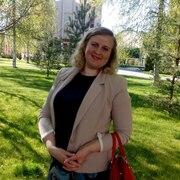 Eva 35 лет (Овен) Бобруйск