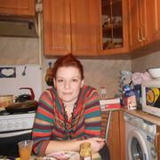 Ирина 45 лет (Козерог) Балашиха