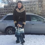 Татьяна 22 Клайпеда