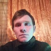 Алексей Любичев 32 Ветлуга