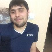 Александр 31 год (Скорпион) Поронайск